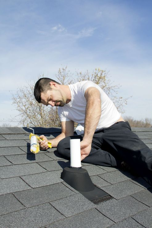 Roofing Contractors in Timmins